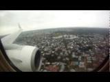 Ethiopian Airlines - Landing At Zanzibar Boeing B737-700 *ET-ALK*