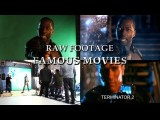 Original Raw Footage Of Famous Movies In 1 Take