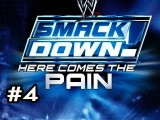 Smackdown: Here Comes The Pain Ep.4: Stupid Ref
