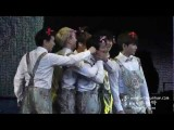 掌心witheunhae 120414 SS4 Shanghai 【 EunHae ♥ 】 Do-Re-Mi Back Hugged !!!