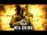 MGS Peace Walker OST - Heavens Divide BEST QUAILTY