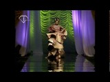 Fashiontv | FTV.com - The Arabian 1002th Night Guo Pei Haute Couture
