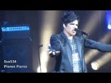 Adam Lambert Sleepwalker River Rock 0400910.m4v