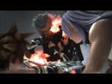 Kingdom Hearts 3D: Dream Drop Distance Jump Festa 2012 Full Screen Trailer English Subs