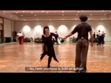 Ballroom Dancer Movie Trailer - Featuring Slavik And Anna