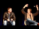 Jared And Jensen On Weird Funny Things That Happened On Set