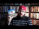 My Top 5 Favorite Blu-ray Movies