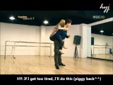 Eng Sub Hyoyeon On Dancing With The Stars - Prologue