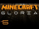 Minecraft Adventures - Gloria #5