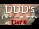 Worst DDD's EVER!! | Day 8