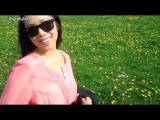 Spring Walk - April 21, 2012 - ItsJudysLife Vlog