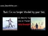 Solo - Official Lyric Video Jason Chen Original