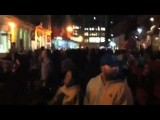 Million Hoodie March In NYC For Trayvon Martin