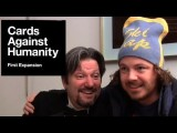 Cards Against Humanity - Beer And Board Games
