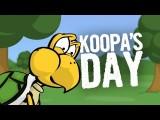 Koopa's Day