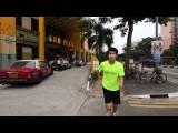 Project RunThruSingapore Full Video
