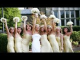 Flirting With Lesbian Bridesmaids! Storytime