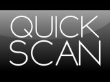 After Effects Tutorial: Quick Scan