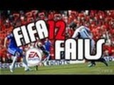 FIFA 12 I Fails Only Get Better #15