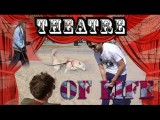 Theatre Of Life: Ron Paul Balls