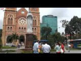 Ho Chi Minh City, Vietnam - City Tour
