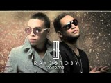 Rayo Y Toby - Mirame @RayoyToby