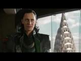 The Avengers: Los Vengadores - Nuevo Avance