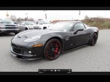 2012 Chevrolet Corvette Z06 Centennial Edition Start Up, Exhaust, And In Depth Tour