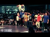 THE NOTORIOUS IBE 2011 All Battles All OFFICIAL RECAP | YAK FILMS | BBOY EVENT In Holland