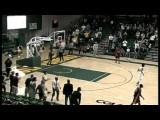 Incredible Buzzer Beater At Cal Poly Pomona