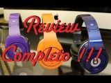 Beats Studio By Dr. Dre - Review Completo !!!