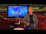 Ellen Is Presidential!