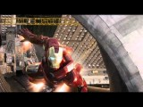 The Avengers: Los Vengadores - Tráiler Oficial Super Bowl - Subtitulado