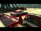 Game Fails: GTA IV That's Right... I'm Complying... Little Closer