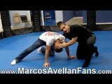 FFA MMA Wrestling Technique - Plus Master Marcos Push-Up Challenge - Day 9