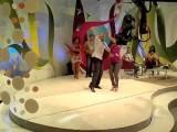 Salsa On Angolan TV Africa