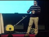 TEDxYouth@Amman - Anwar AlMojarkesh - Solved His Problems By Inventions