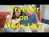 Creeper On Xbox Live #9*CREEPER COMES TO MW3