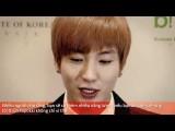 Vietnamese Super Junior Lee Teuk's Beloved Topokki