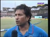Sachin Tendulkar Speaks After 100 With Bangladesh Telugutouch.com
