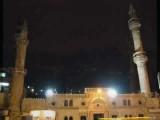 Adhan Al-Fajr From Amman, Jordan