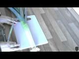 Let's Cook - #01 Blind! - Putenröllchen In Lauchsoße