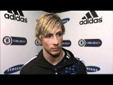 Chelsea FC - Torres On QPR