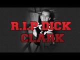 News - Dick Clark Died:World's Oldest Teenager Dead At 82