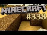 Let's Play - Minecraft #338 HD - Mehr Kies Mehr Weg