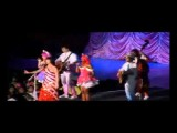 Katy Perry - The One That Got Away Live At Sentul SICC Jakarta Indonesia 2012