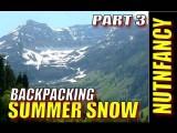 No Hurries, No Worries By Nutnfancy 'Summer Snow' Actual Pt 3