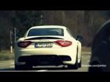 2x Maserati GranTurismo MC Stradale Sound! - 1080p HD