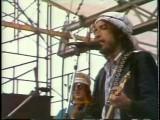Bob Dylan & Rolling Thunder Revue - Fort Collins - 5.23.76