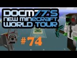 Docm77´s NEW Minecraft World Tour - Episode 74: MADE Metal Army Deployment Engine